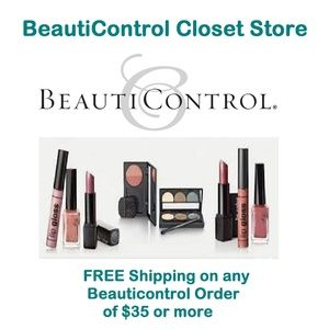 beauticontrol Makeup - BeautiControl Products at Deep Discounts